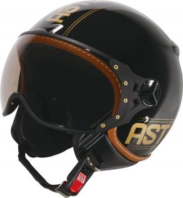 KSR-DD52 四分之三安全帽