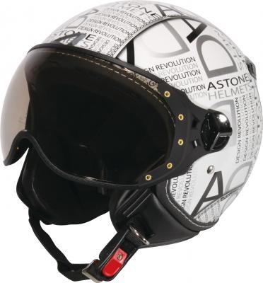 KSR-DD53 四分之三安全帽
