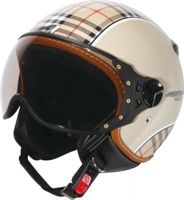 KSR-DD54 四分之三安全帽
