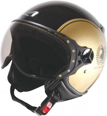 KSR-DD59 四分之三安全帽