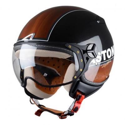 KSR-DD70 四分之三安全帽