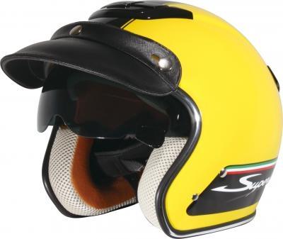 SPORSTER(381G-K21) 四分之三 復古安全帽