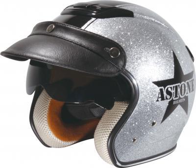SPORSTER(381G-K28) 四分之三 復古安全帽