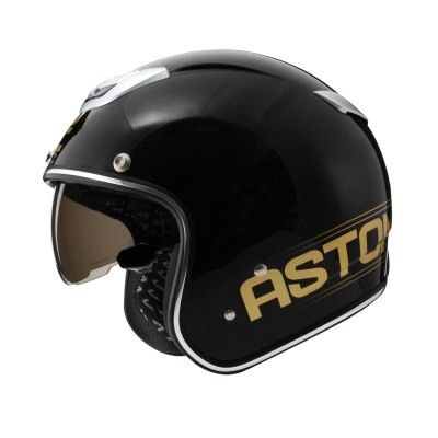 SPORSTER(381G-K49) 四分之三 復古安全帽