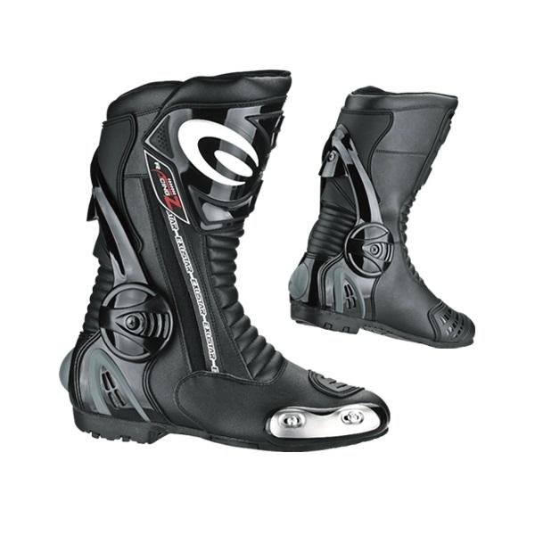 【EXUSTAR】Racing 賽車靴 E-SBR270