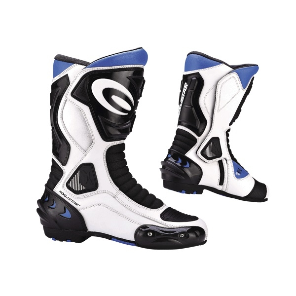【EXUSTAR】Racing 賽車靴 E-SBR280