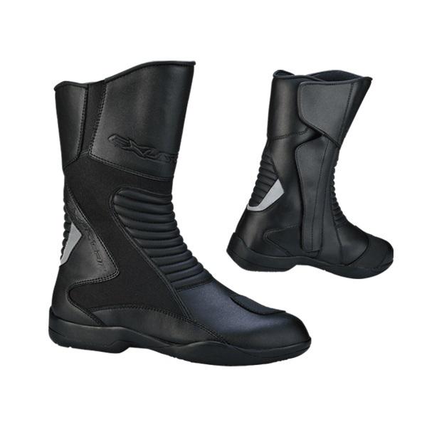 【EXUSTAR】Touring 防水騎士靴 E-SBT1101W