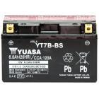 【YUASA】YT7B-BS電瓶