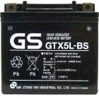 【GS】GTX5L-BS 電瓶