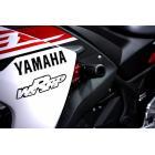 YAMAHA R3/R25 防倒球組