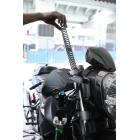 【WRRP】高效能前避震器彈簧 光陽NK專用