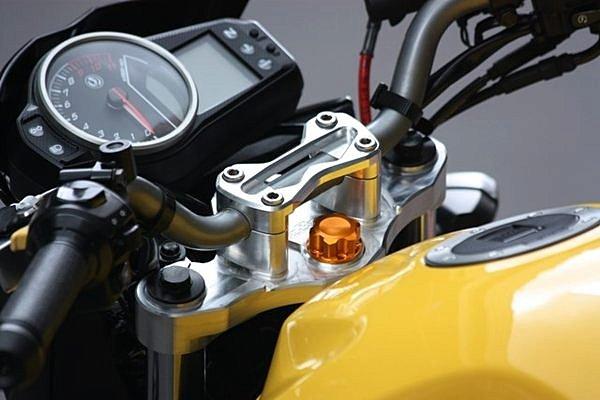 超剛性鋁合金三角台組 三陽T1/T2專用