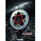【FAR】SA series AREZ(圓碟) 煞車盤267mm(SMAX/TMAX)