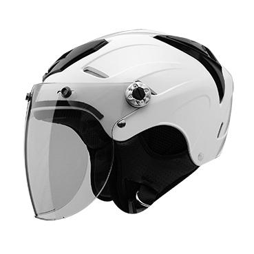 【THH】半罩式安全帽T-56A+ - 「Webike-摩托百貨」
