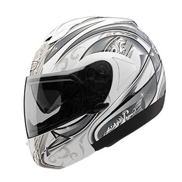 【THH】可掀式安全帽T-796A(傳奇) - 「Webike-摩托百貨」