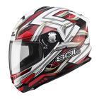 【SOL】SF-5全罩式安全帽(查克拉) - 「Webike-摩托百貨」