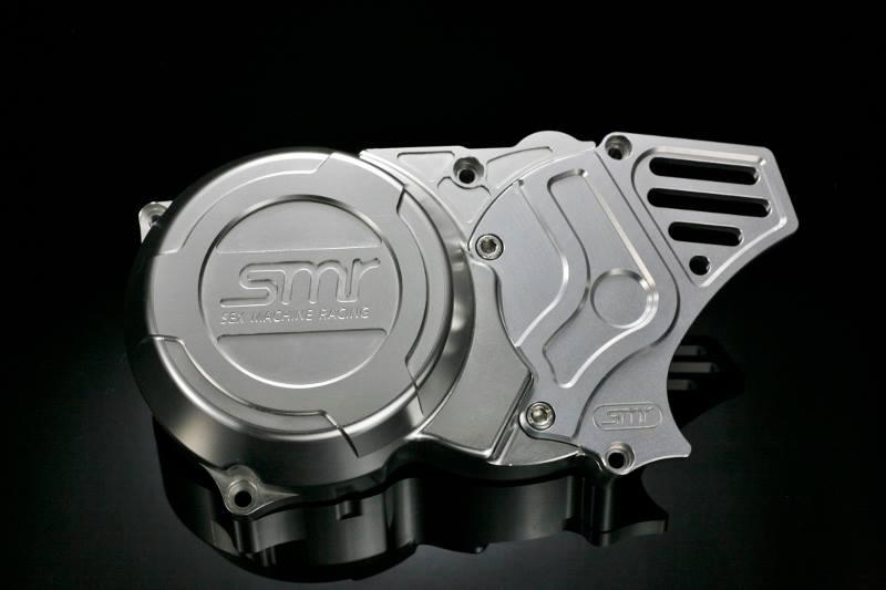 SMR CNC 電盤外蓋 (AB27 曲軸箱形式)