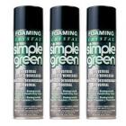 【SIMPLE GREEN】Foaming Crystal 多功能泡沫式除油清潔劑20oz 12罐/箱
