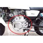 【ST.LUN 聖崙】小雲豹 鋁合金引擎保桿