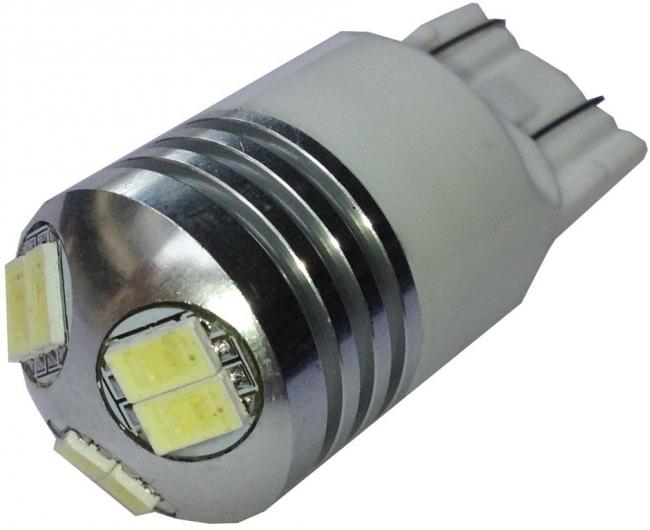 【PNS】T20燈泡 (6顆5630) - 「Webike-摩托百貨」