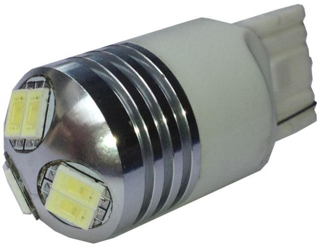 【PNS】T20 燈泡 7440R (6顆5630) - 「Webike-摩托百貨」