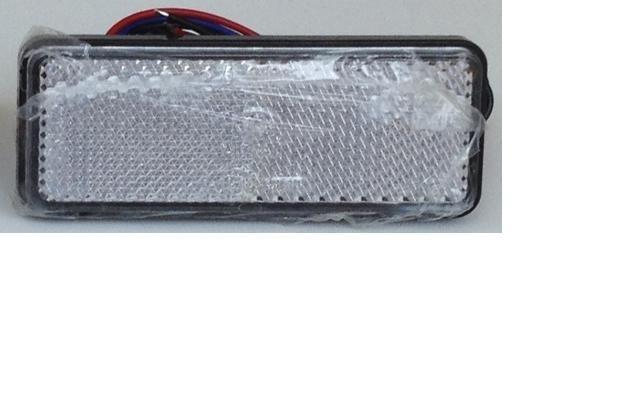 後反光警示LED燈片