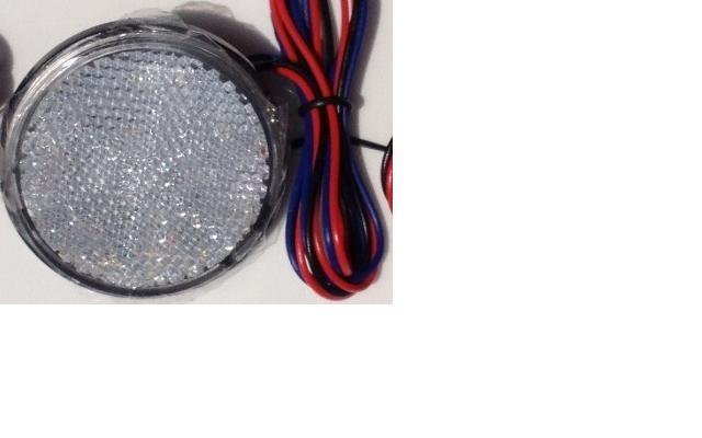 圓反光警示LED燈片