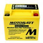 【MOTOBATT】AGM 閥控式強效電池-MBTZ7S