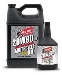 20W60 機油