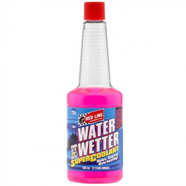 WaterWetter 水箱精
