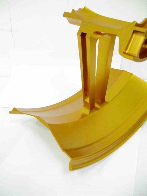 【WUKAWA】鋁合金鍛造輪圈組 U款 - 「Webike-摩托百貨」