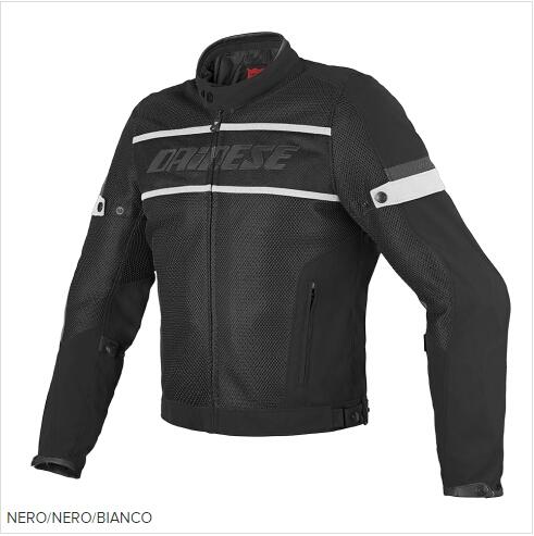 AIR-FRAME TEX 透氣夾克