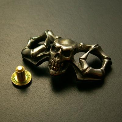ARIES  Concho 鈕扣