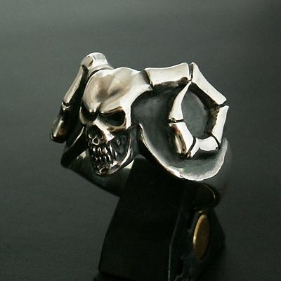【S.O.F】ARIES 戒指 - 「Webike-摩托百貨」
