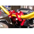 【Go-works(goworks)】Honda MSX 125(GROM)專用把手上座