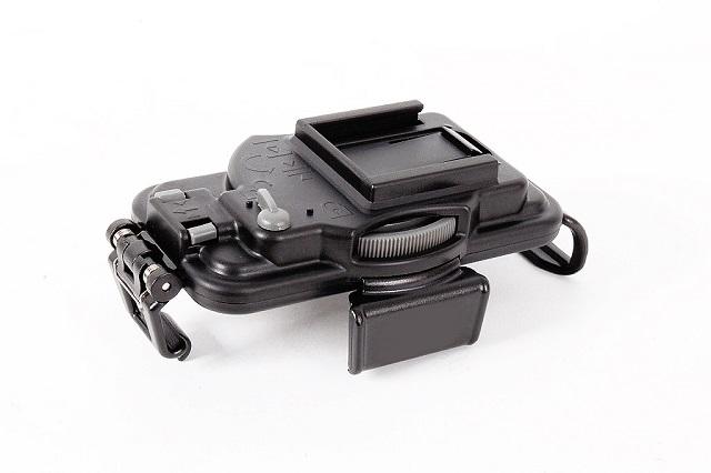掛勾支架選配系列-萬用型塑膠手機架