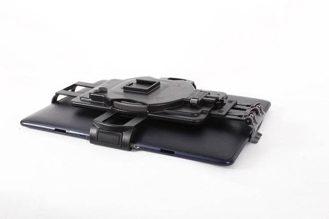 塑膠固定座選配系列-萬用型塑膠平版架