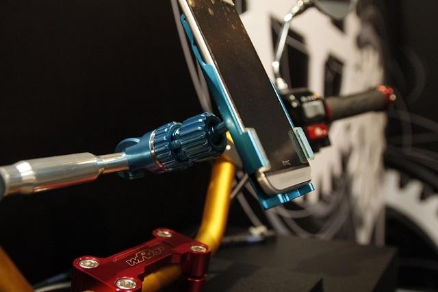 鋁合金支架選配-手機固定座