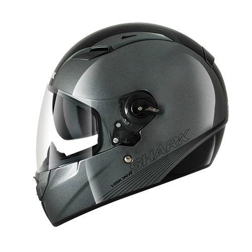 VISION-R BECOOL SKS 全罩式安全帽
