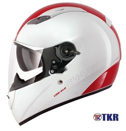 VISION-R BECOOL WRS 全罩式安全帽