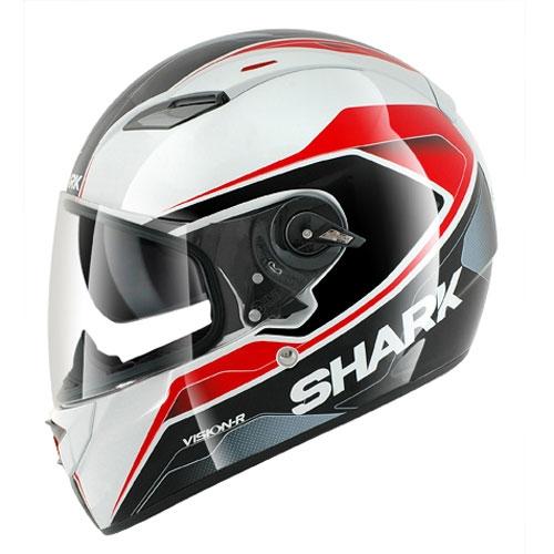 VISION-R SYNTIC ST WKR 全罩式安全帽