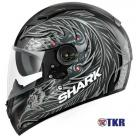 【SHARK】VISION-R MYTH KSK 全罩式安全帽 - 「Webike-摩托百貨」