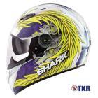 【SHARK】VISION-R MYTH WVY 全罩式安全帽