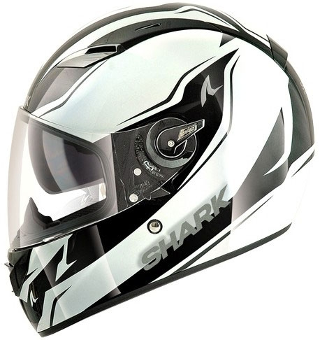 VISION-R REVEAL KPK 全罩式安全帽