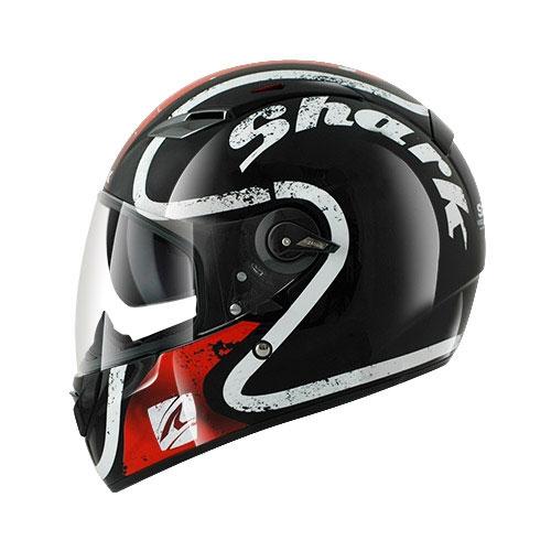 VISION-R ESCAPADE KRW 全罩式安全帽