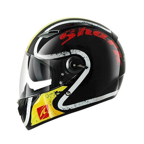 VISION-R ESCAPADE KYW 全罩式安全帽