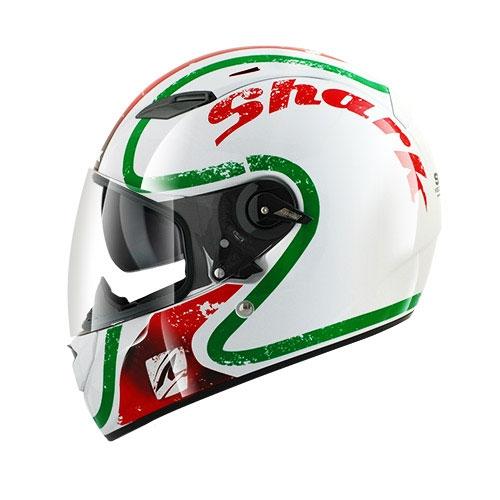 VISION-R ESCAPADE WRG 全罩式安全帽