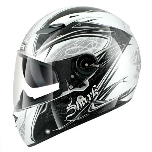 【SHARK】VISION-R FUXY WKS 全罩式安全帽 - 「Webike-摩托百貨」