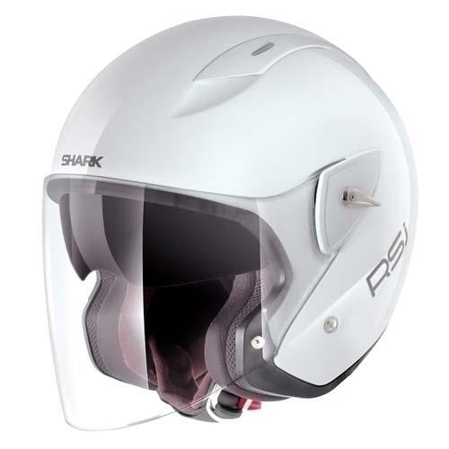 【SHARK】RSJ WHU 四分之三安全帽 - 「Webike-摩托百貨」