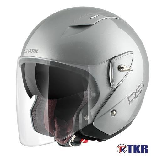 【SHARK】RSJ MAT SLV 全罩式安全帽 - 「Webike-摩托百貨」